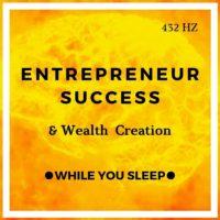 Success Affirmations for Entrepreneurs