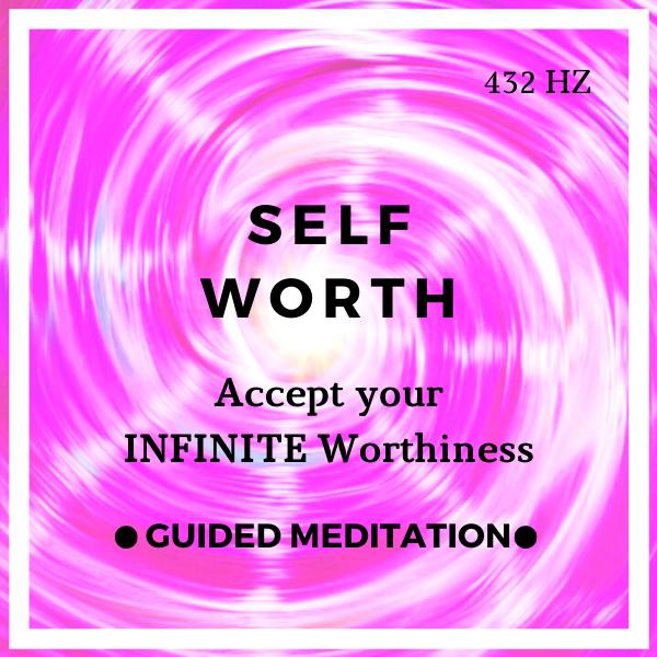Self Worth Meditation (15 Minute Meditation for Self Love)