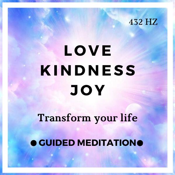 Loving Kindness Meditation (15 Minute Guided Meditation)