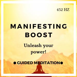 Manifest Meditation (SUPERCHARGE Manifesting!)